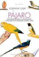 libro Convivir Con Su Pájaro
