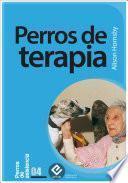 libro Perros De Terápia