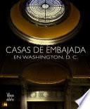 Casas De Embajada En Washington