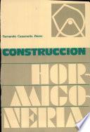 libro Construcción