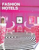 libro Fashion Hotels