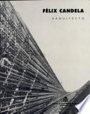 libro Félix Candela
