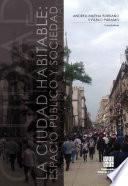 libro La Ciudad Habitable