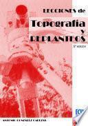 libro Lecciones De Topografía Y Replanteos