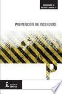 libro Prevención De Incendios