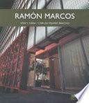 libro Ramón Marcos