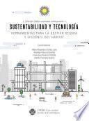 libro Sustentabilidad Y Tecnología