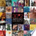 libro 30 + 2 Artistas En El Siglo 21