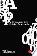 Alfanumerics