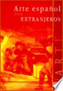 libro Arte Español Para Extranjeros