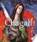 libro Chagall