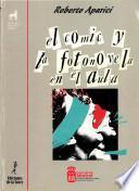 libro Cómic Y Fotonovela En El Aula