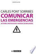 Comunicar Las Emergencias
