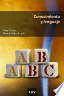 libro Conocimiento Y Lenguaje