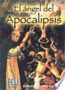 libro El ángel Del Apocalipsis. L àngel De L Apocalipsi