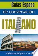 libro Guía De Conversación Italiano