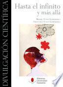 libro Hasta El Infinito Y Más Allá