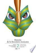 libro Historia De La Literatura Mexicana: La Cultura Letrada En La Nueva España Del Siglo Xvii
