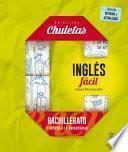 libro Inglés Fácil Para Bachillerato