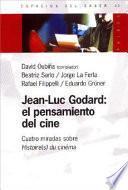 libro Jean Luc Godard