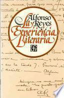 libro La Experiencia Literaria