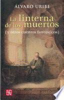 libro La Linterna De Los Muertos