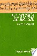 La Música De Brasil