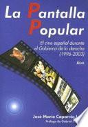 La Pantalla Popular