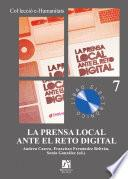 La Prensa Local Ante El Reto Digital