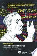 Las Cartas De Gombrowicz