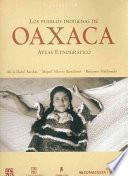 Los Pueblos Indigenas De Oaxaca