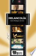 libro Melancolía (melancholia), Lars Von Trier (2011)