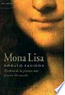 libro Mona Lisa