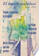 libro N.44 El Legado Andalusí