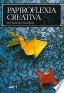 libro Papiroflexia  Origami  Creativa