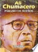 libro Páramo De Sueños