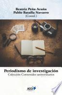 Periodismo De Investigación   Research Journalism