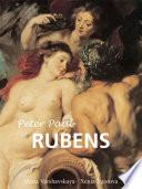 libro Peter Paul Rubens