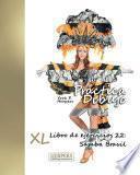 Práctica Dibujo   Xl Libro De Ejercicios 22: Samba Brasil