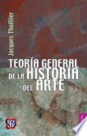 libro Teoría General De La Historia Del Arte