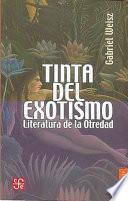 libro Tinta Del Exotismo