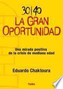 libro 30/40 La Gran Oportunidad