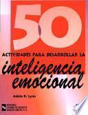 libro 50 Actividades Para Desarrollar La Inteligencia Emocional