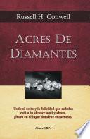 libro Acres De Diamantes