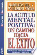 libro Actitud Mental Positiva