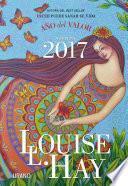 libro Agenda Louise Hay 2017. Ano Del Valor