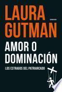 libro Amor O Dominación