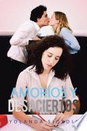 libro Amoríos Y Desaciertos