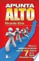 libro Apunta Alto