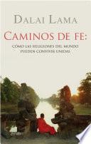 libro Caminos De Fe